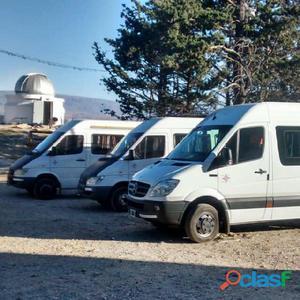 Nueva generacion   alquiler de buses, mini bus, combis, trafic