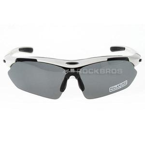 92703cc0af Anteojos 5 lentes deportivo intercambiable ciclismo running