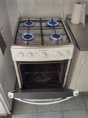Horno gas clasf - Cocina gas natural ...