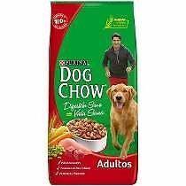 Dog chow adulto razas medianas y grandes x 21kg