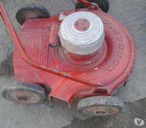 Maquina cortar cesped semi industrial motor 34 vdo o pto