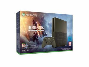 Xbox one s - battlefield 1 bundle (bf1) - disco 1tb