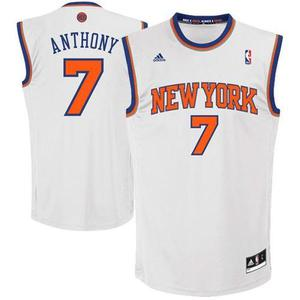 Camisetas nba new york
