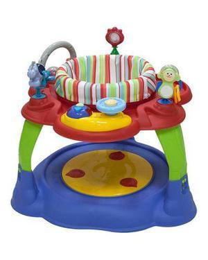 Centro de actividades bebe jumper andador bebesit quilmes