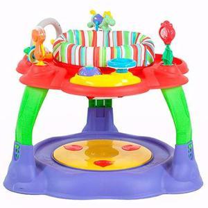 Centro de juegos musica interactivo bebé glee 3910
