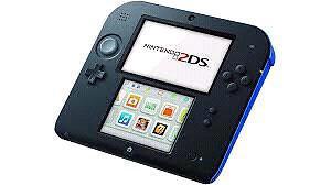 Nintendo 2ds nuevas