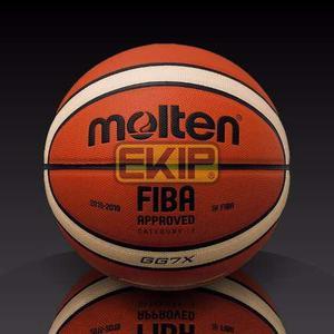 Pelota basquet molten oficial   ANUNCIOS marzo    150127935ea1e