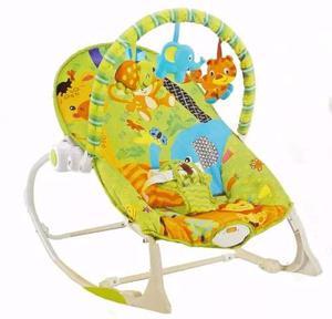 Planeta bb duck silla mecedora bebés con vibracion