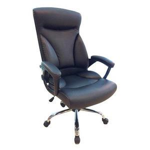 Sillon ejecutivo respaldo alto silla oficina escritorio pc
