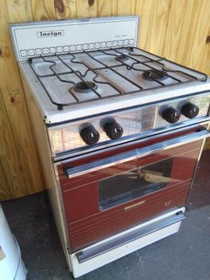 cocina usada en buen estado