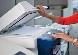 Alquiler de fotocopiadoras xerox
