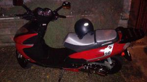 Motomel scooter vx 150