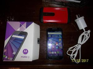 Motorola moto g3 libre