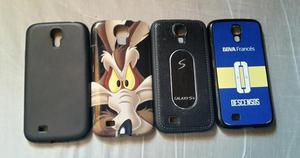 Fundas tpu samsung galaxy s4 y note 2