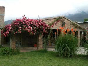 Alquiler casa el mollar - SEMANA SANTA- Tafi del Valle