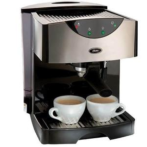 Cafetera Express Oster Oemp50 Capuccinos/café Fac:a Gtia 1