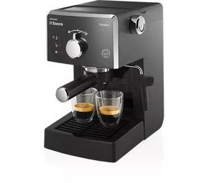 Cafetera philips saeco expresso hd8323