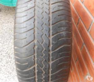 2 ruedas para masa de fiat uno, duna, restauradas a nuevo!!!