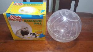 Bola de ejercicio para animales!
