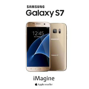 Celular samsung galaxy s7/s7edge 32gb, wifi 4g, gps, 12mpx,