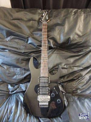 Guitarra electrica washburn wr154 floyd rose