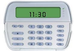 Servicio técnico telefonía alarma cctv red router