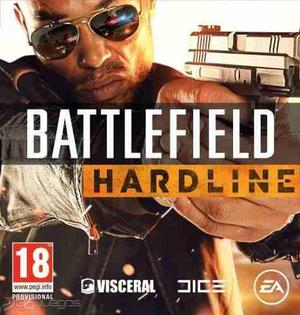 Battlefield hardline ps3 | super oferta
