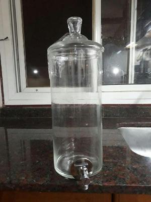 Dispenser de bebidas 3.2 l