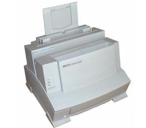 Impresora hewlett packard laser jet 6l impecable
