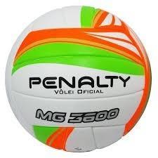 Pelota volley penalty mg 3600