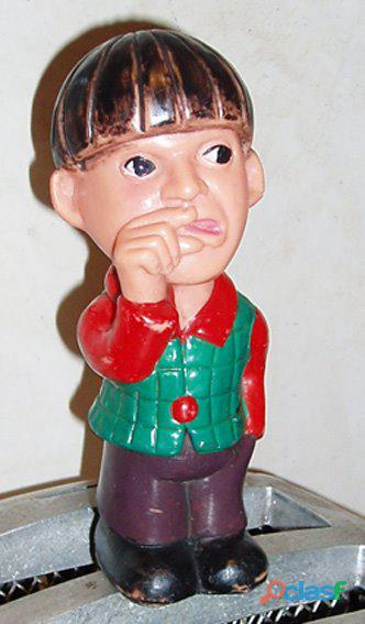 Compro muñeco carlitos bala de goma