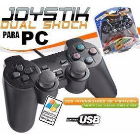 Joystik para pc usb gamer juegos playstation 2 xbox $250