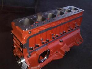 Block para motor mercedes benz 1114 1518 1620 marca