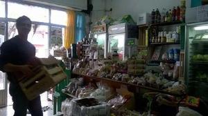 Fondo comercio verduleria, dietetica, reposteria y almacen
