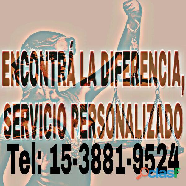 Dra. villette nadia penal/ civil/ familia