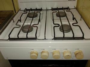 Cocina gas volcan anuncios agosto clasf for Cocina gas natural con horno