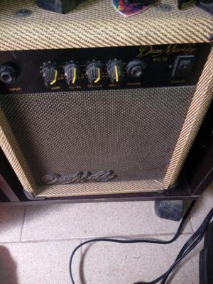 Amplificador kv15 dean markley