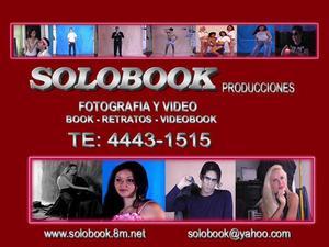 Book de Fotos Profesional ZONA OESTE BOOK, ZONA OESTE BOOK