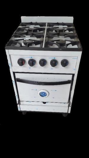 Cocina acero inoxidable