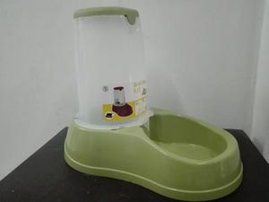 Comedero automatico para perros y gatos 6,5 litros