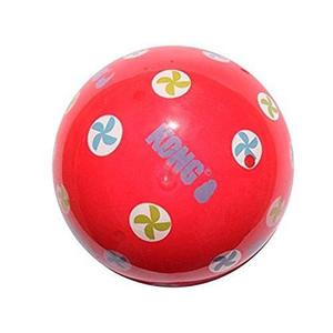 Juguete pelota kong ball xpression c/ sonido. medium. perro