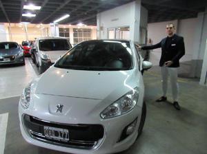 Peugeot 308 1.6 sport tip, 2015, nafta