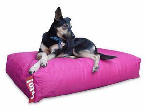 Puff colchon cama mega cucha mascotas perros by esto!