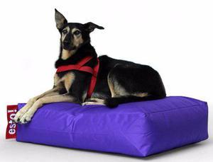 Puff colchon cama mini cucha mascotas perros by esto!