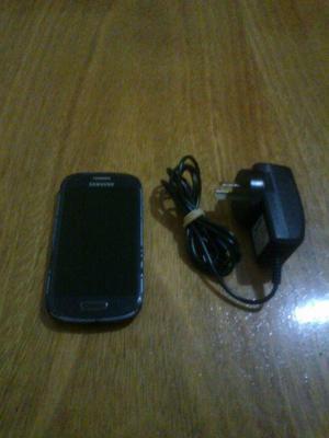 Samsung galaxy s3 mini para claro y movistar muy cuidado!