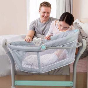Cuna bebé colecho moises regulable summer consultar envíos