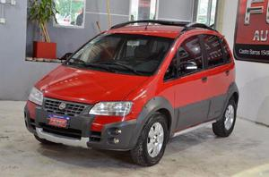 Fiat idea adventure anuncios abril clasf for Precio del fiat idea adventure 2014