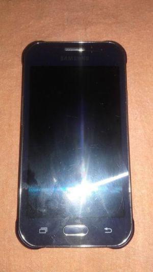 Samsung j1 ace, display roto, funcionando..