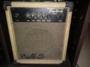 Amplificador dean markley kv 15 como nuevo