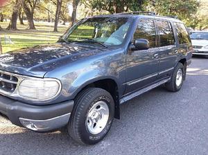 Ford explorer 2002 v6 4.0 nafta unica impec!!!vdo/pmto.